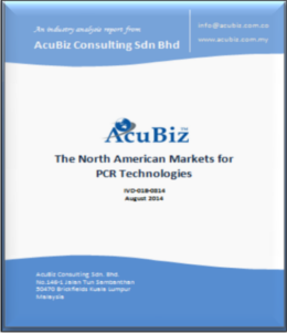 North American Market PCR