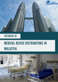 Medical Device Distributors - Malaysia