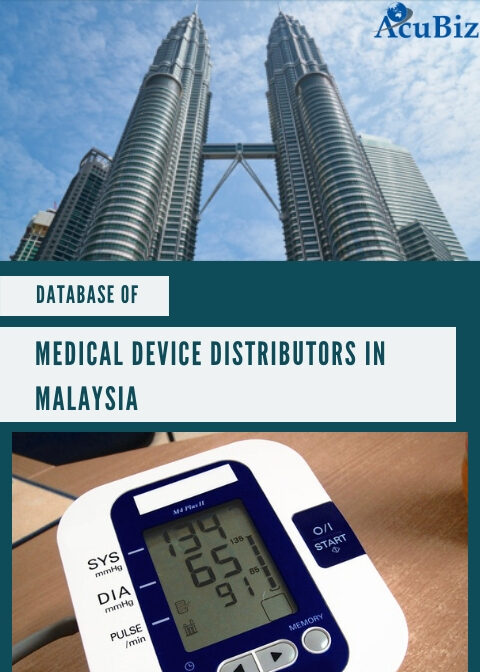 Database of Medical Device Distributors in Malaysia