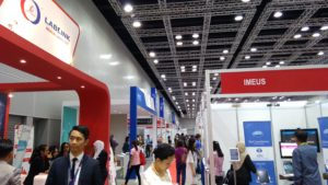 Internationa Healthcare Exhibition 2