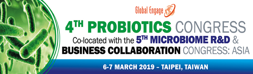 4th Probiotics Congress Asia